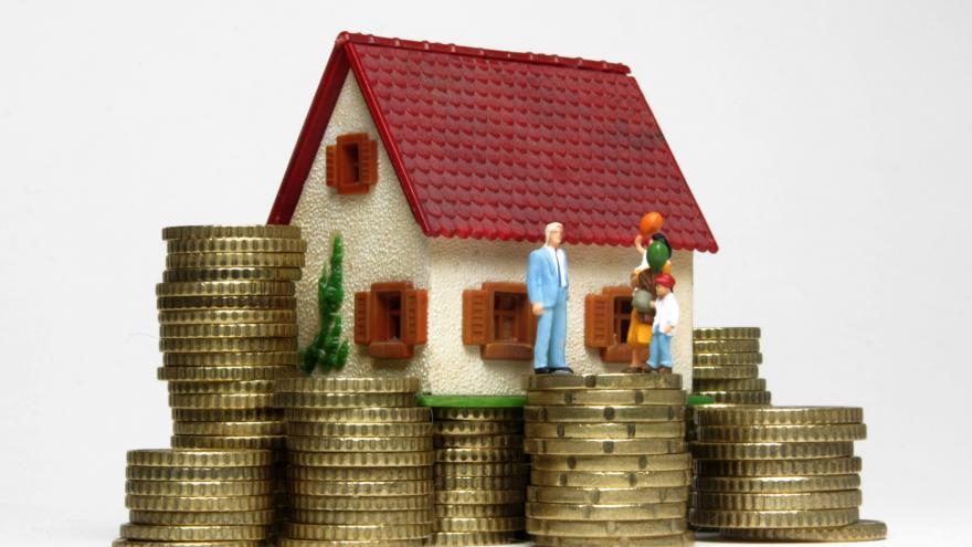 Video Hypotéky jsou na historickém minimu
