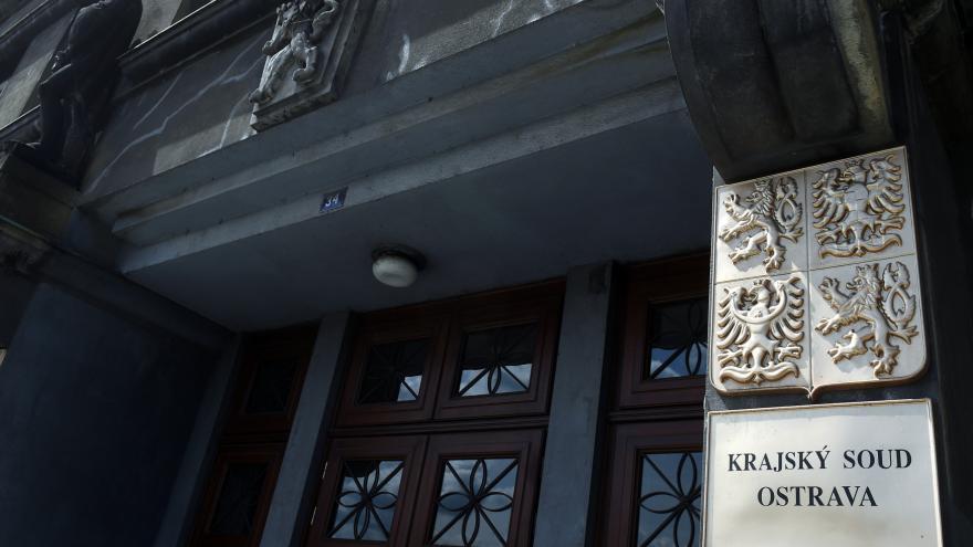 Video Denis Vinček u soudu