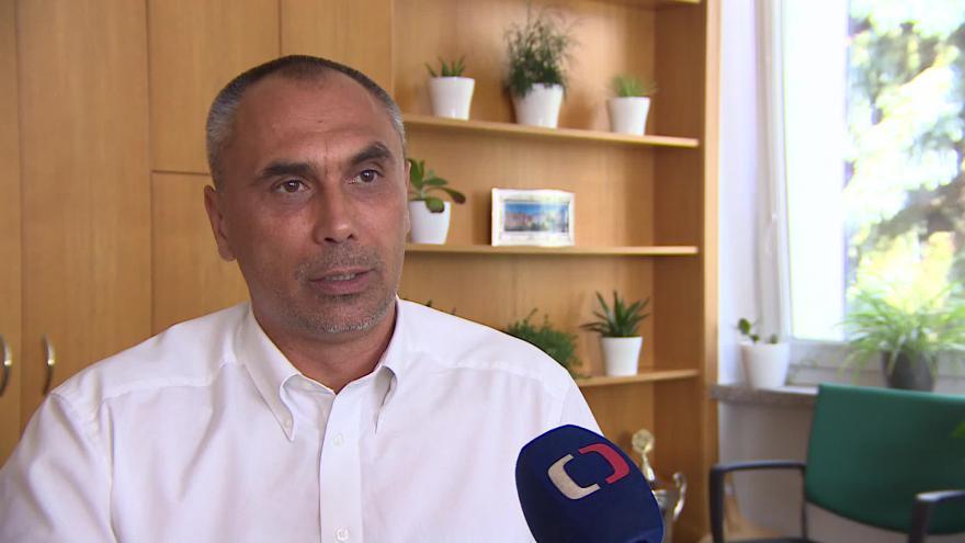 Video Starosta Břeclavi Pavel Dominik (Pro region) o Poštorné