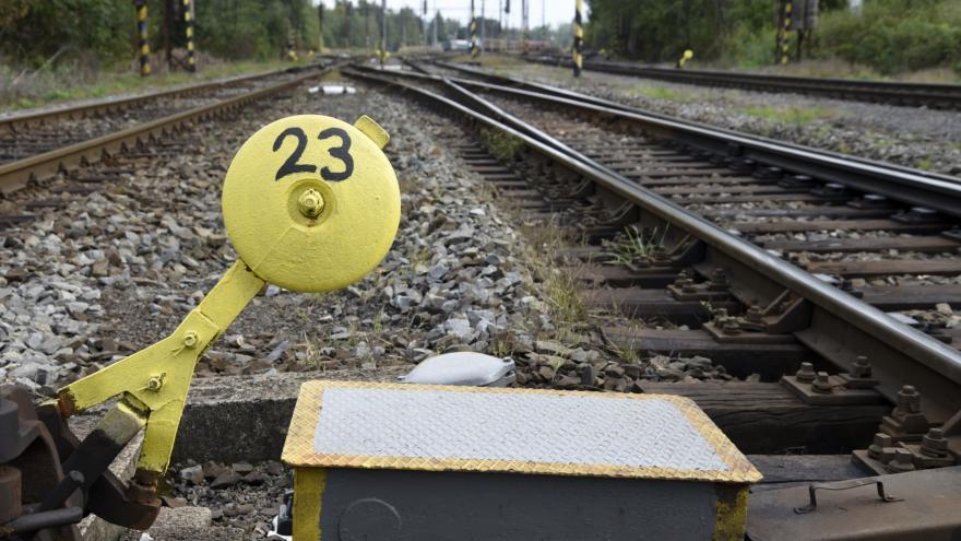 Video Obce se zbavují starých vlaků