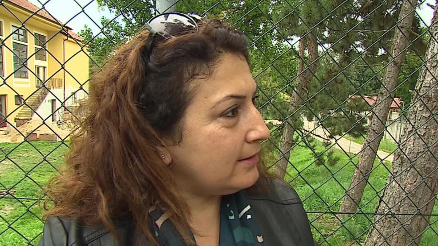 Video Lilian Shawa o pobytu v Zastávce u Brna