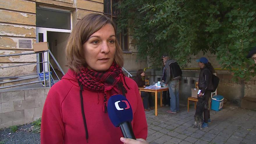Video O očkování hovoří Jana Juránková z Veterinářů bez hranic