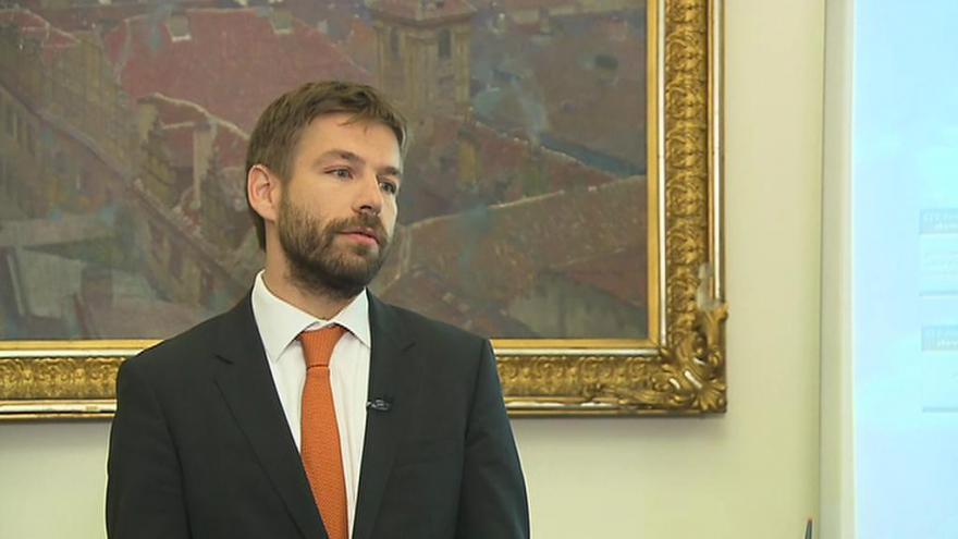 Video Pelikán představil nový zákon o státním zastupitelství