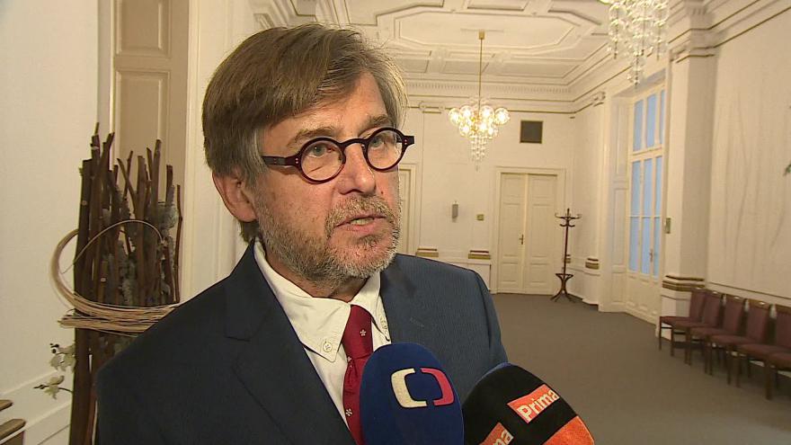 Video Soudce zpravodaj David Uhlíř o případu statku Mašínových
