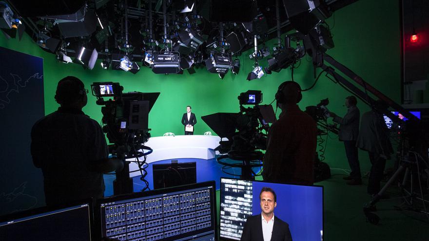 Video Studio 6 - Události, komentáře v novém