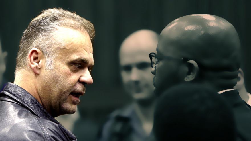 Video V JAR by měli oznámit výši trestu pro Krejčíře