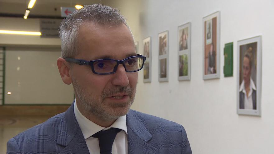 Video Radní Tomáš Kratochvíl o předsednictvu brněnského ANO