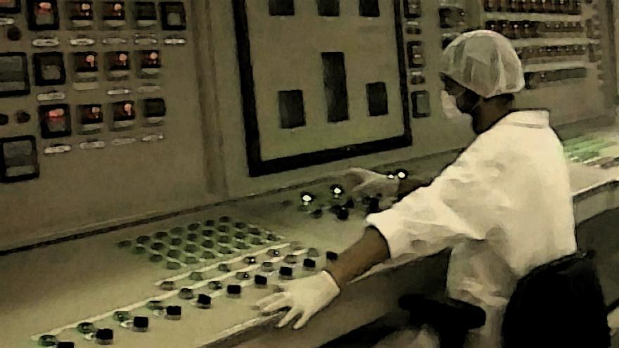 Video Írán začne odpojovat centrifugy na obohacování uranu