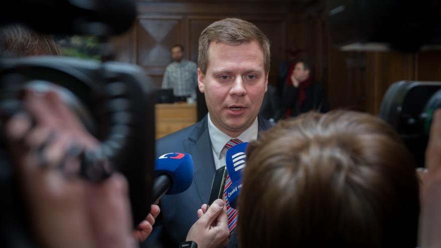 Video Soud řeší i údajné manipulace s veřejnými zakázkami