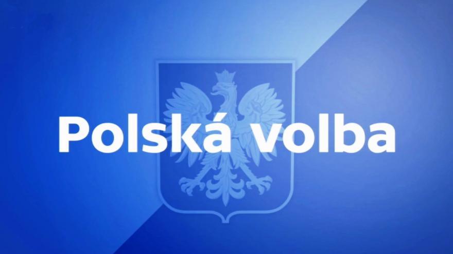 Video Mimořádné pořady ČT24 - Polská volba