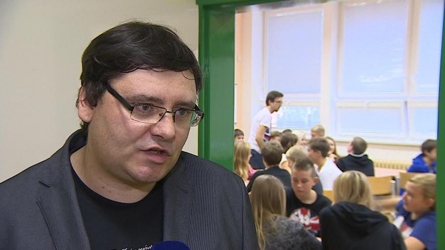Video Jakub Janča ze ZŠ Židlochovice o jazykových pobytech