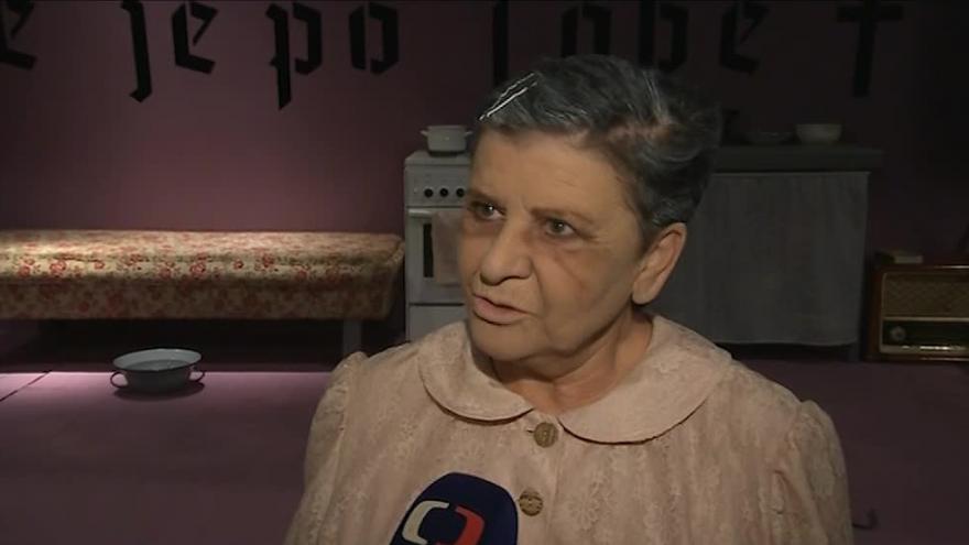 Video O roli Mag hovoří herečka Milena Marcilisová