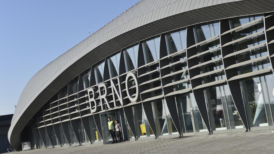 Zkrachovaly aerolinky a Brno ztratilo spojení s Mnichovem. Kraj zkusí najít  náhradu 3f14459636
