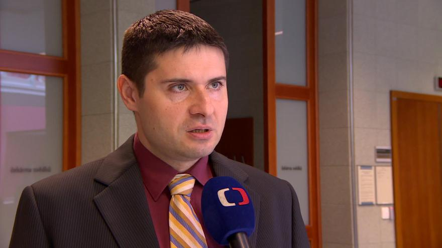Video O případu hovoří státní zástupce Robert Hanuš