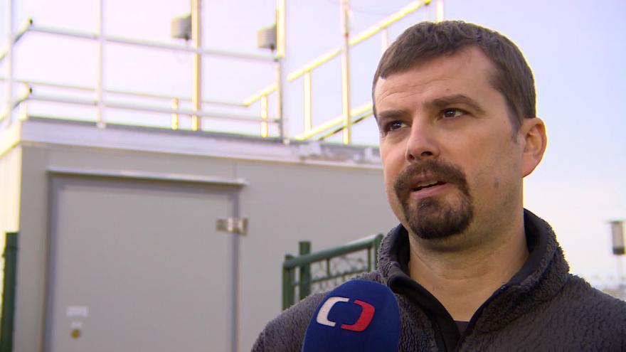 Video O smogové situaci v Brně hovoří Robert Skeřil z ČHMÚ