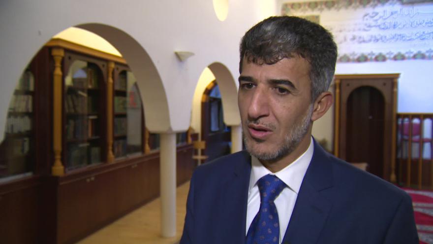 Video Muneeb Alrawi o útoku na brněnskou mešitu