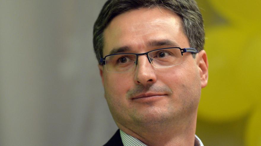 Video Ondřej Benešík (KDU-ČSL): K prohloubení pravomocí zpravodajských služeb asi dojde