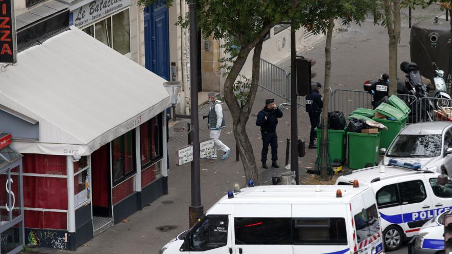 Video Vyšetřovatelé rozkrývají pozadí pařížských útoků