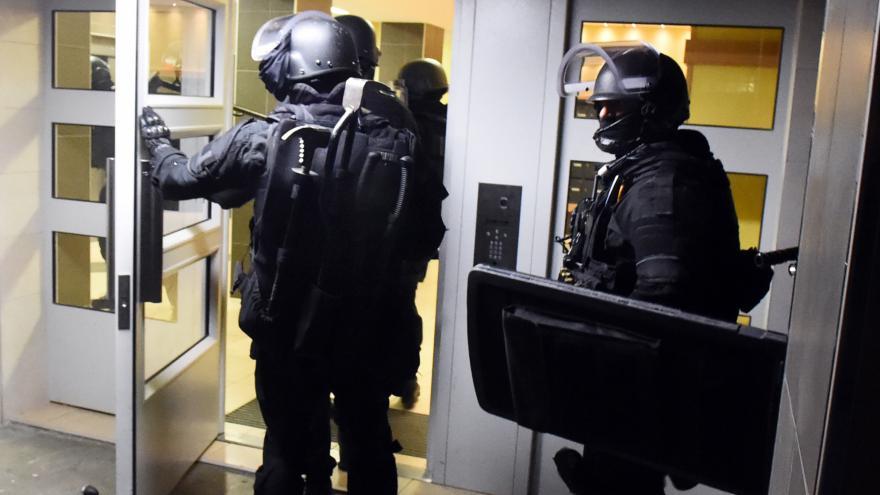 Video Francie po útocích požádal o pomoc státy EU