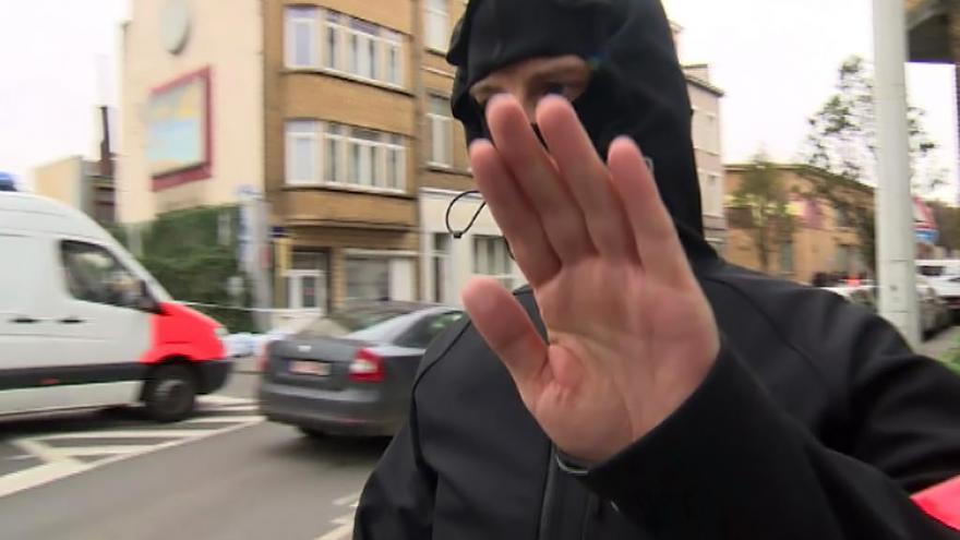 Video Události: Kdo má na svědomí pařížské atentáty?