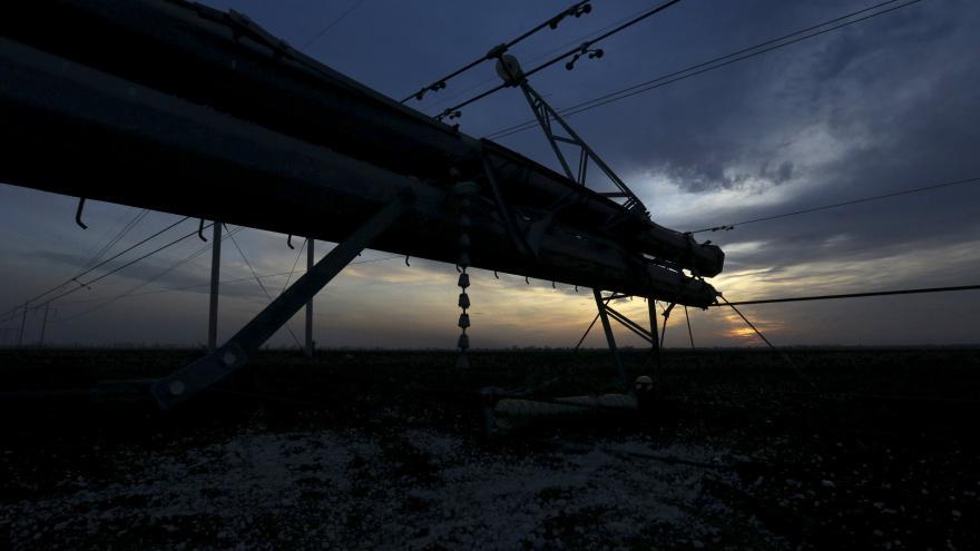 Video Palivo pro generátory na Krymu má vydržet 30 dní