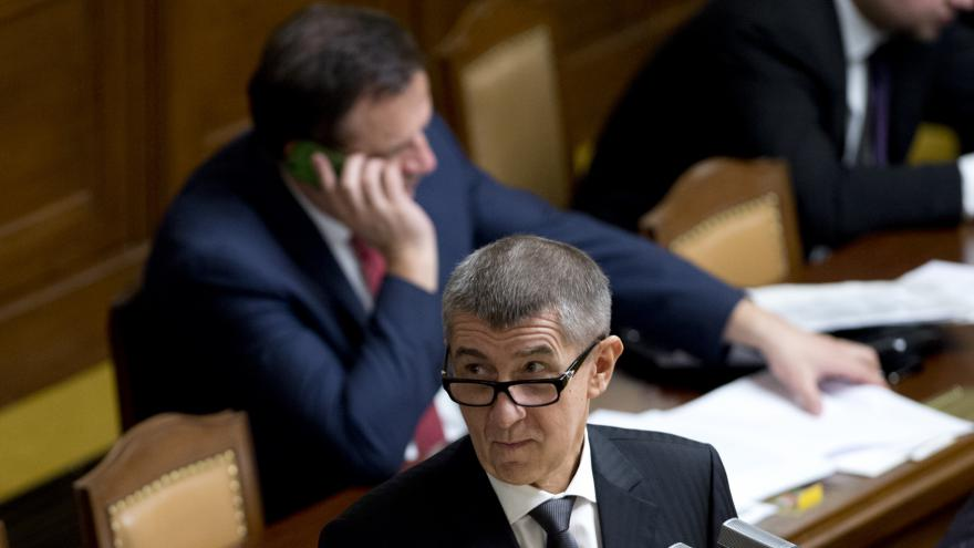 Video ŽIVĚ: Sněmovna projedná rozpočet v druhém čtení