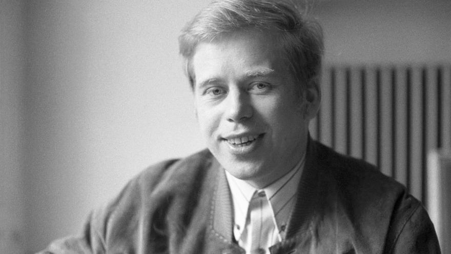 Video Kniha o věznění Václava Havla
