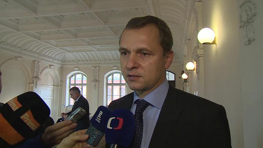 Video Advokát Petra Pláška Tomáš Vymazal o rozhodnutí soudu