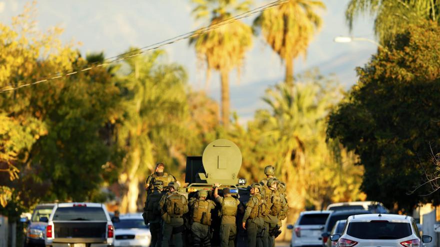 Video Řezníček: Motiv střelců zatím není znám