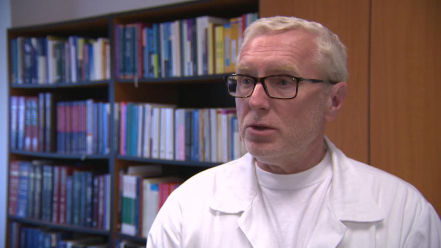 Video Rostislav Vyzula (ANO) hovoří o centralizaci záchranek