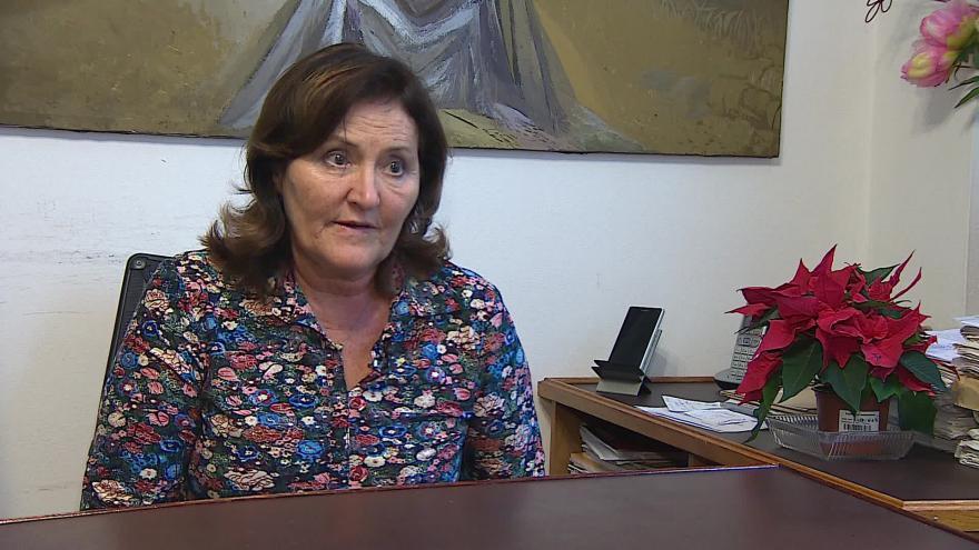 Video Hovoří soudní znalkyně v oboru psychiatrie Marta Holanová