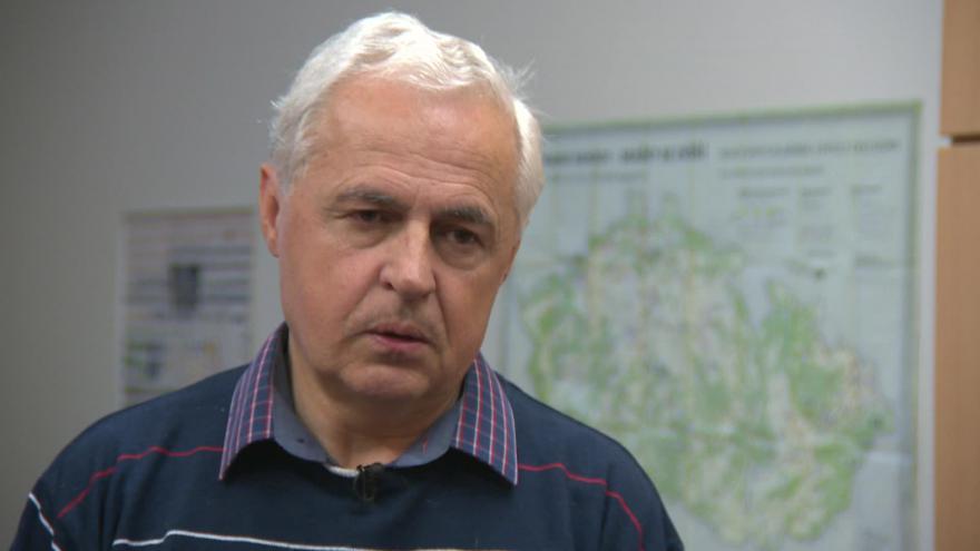 Video Josef Andres z CDV o bezpečném přecházení