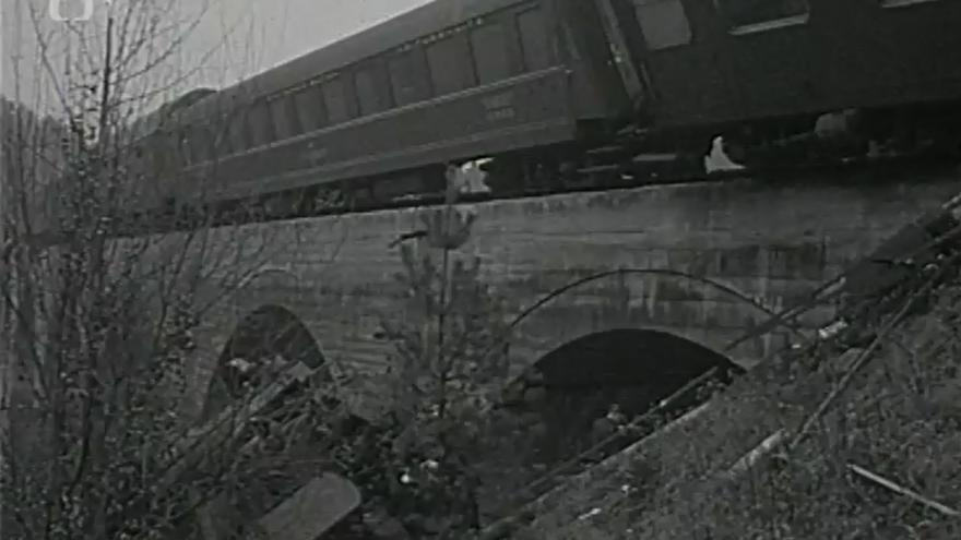 Video Osudové okamžiky - Řikonín 1970