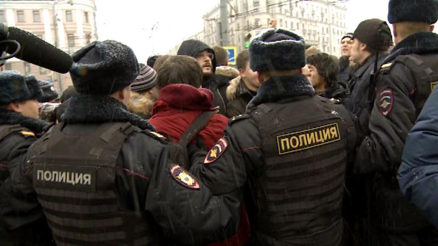 Video Demonstrace