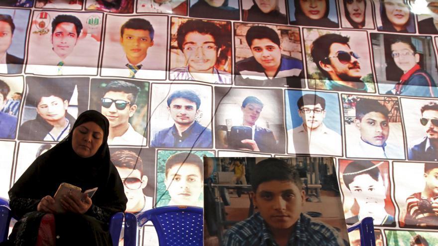 Video Od masakru ve škole v Péšávaru uplynul rok