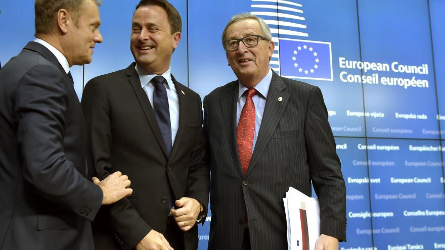 Video Události k závěrům bruselského summitu