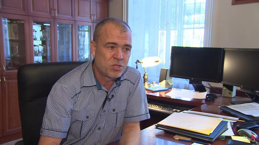 Video O praktikách prodejců hovoří Karel Havlíček