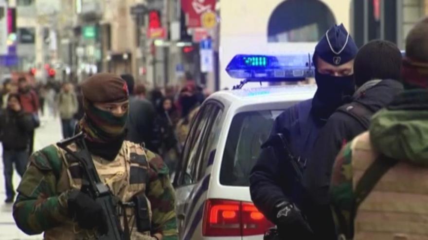 Video Rok od zásahu ve Verviers: Jak změnily hrozby terorismu Belgii?