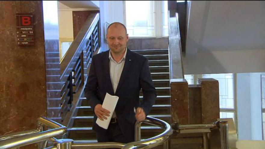 Video Wagenknecht: Chci si dát chvíli pauzu