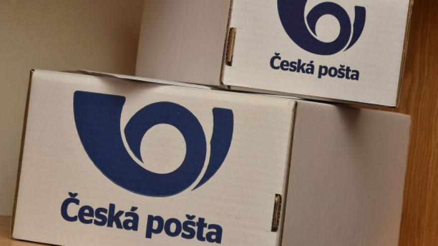 Video Obec Krsy si vyvzdorovala obnovu pošty
