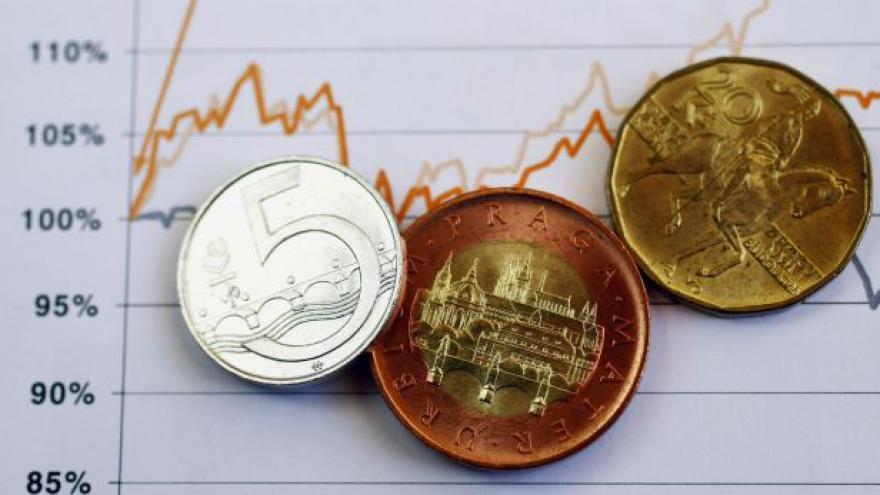 Video Seidler: V příštím roce se díky růstu zvýší inflace