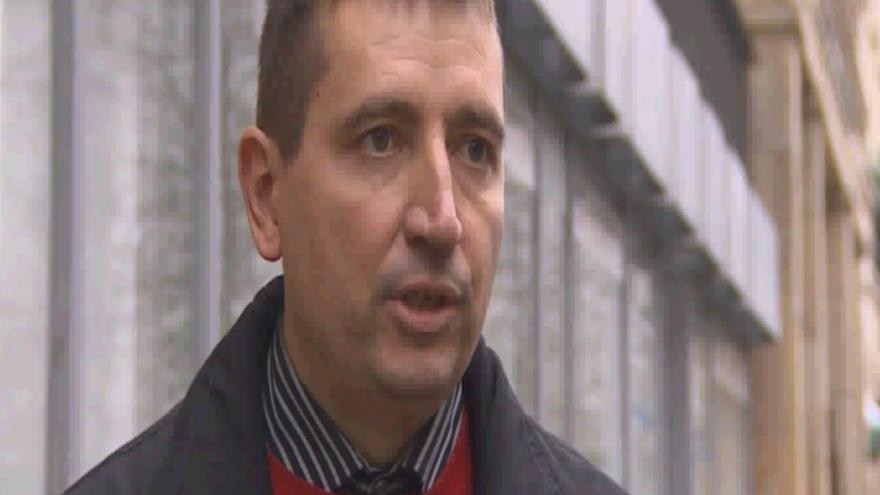Video Státní zástupce Aleš Sosík k výši kauce