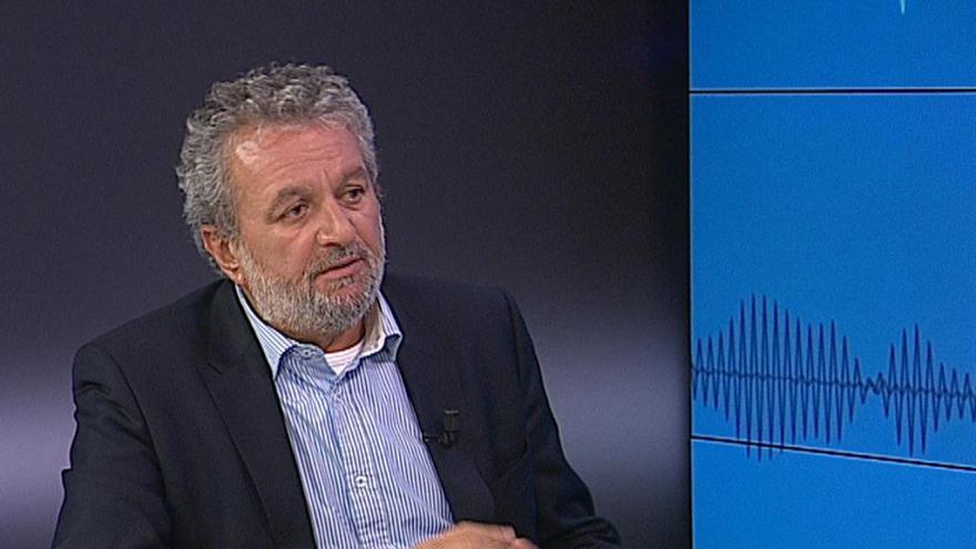 Video Interview ČT24