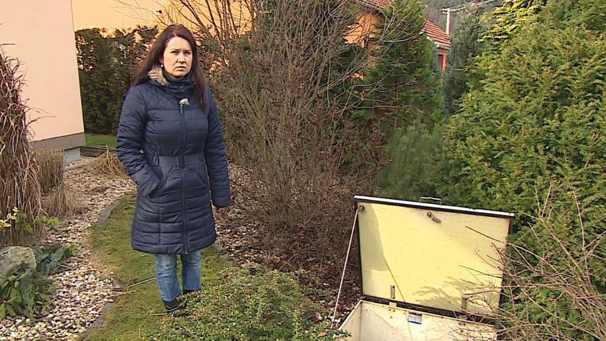 Video Domácí čistírna odpadních vod znamená peníze a starosti