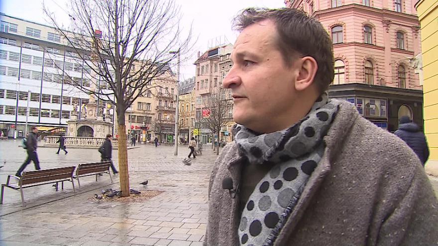 Video Zdeněk Sklenář hovoří o nové metodice