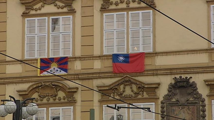 Video Sinolog: Tibeťané stáli proti lépe vyzbrojené a velmi zkušené čínské armádě
