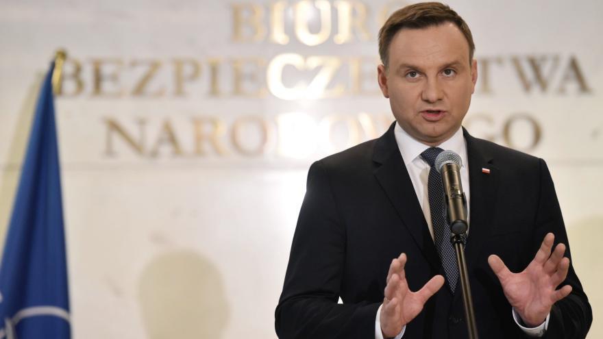 Video Zpravodaj ČT Josef Pazderka: Polsko vidí proceduru jako zbytečnou