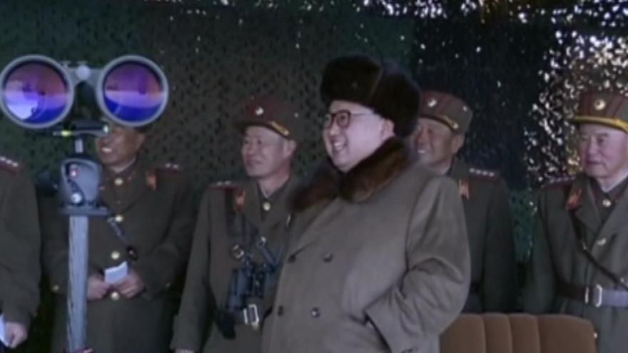 Video Zpravodaj ČT: Velkým tématem je i severokorejská jaderná hrozba