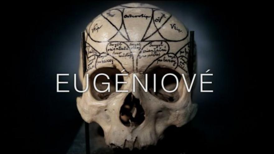 Video TRAILER: Eugéniové