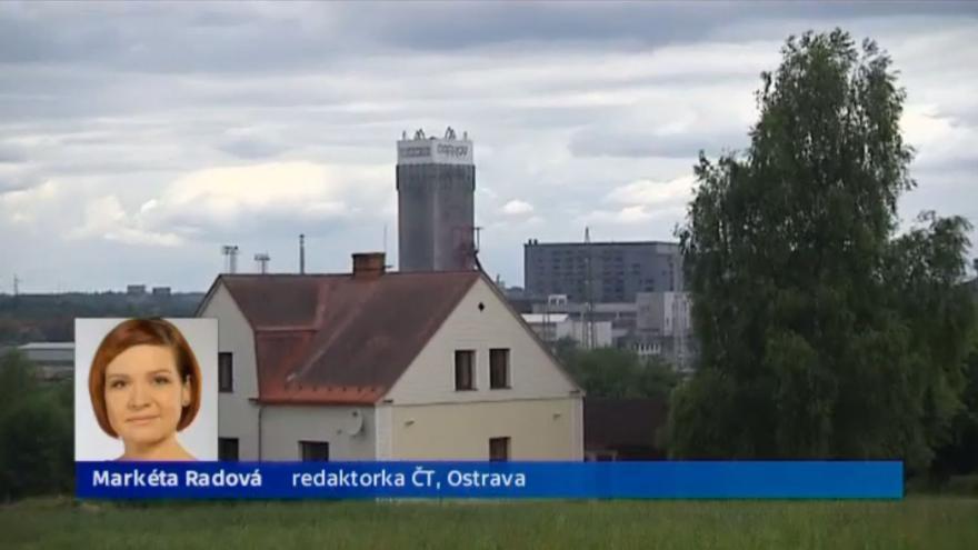 Video Kvůli krizi v OKD obce masivně škrtají v rozpočtu